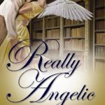 Enid Wilson's retelling of Pride and Prejudice has a steamy angelic twist