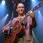 Dave Matthews concert – a senior imposter at a summer ritual