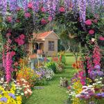 I'll never be a Master Gardener