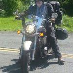 Not So Easy Rider