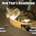 New Year's Resolutions – to do or not to do?