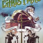 The Trial Before Christmas – Watch Out for Flying Books!