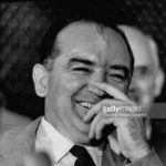 Donald Trump or Joe McCarthy–Who's worse?