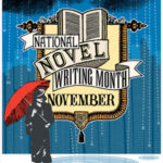 Onward and Upward with NaNoWriMo