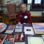 Poor pitiful me–I hate marketing my books