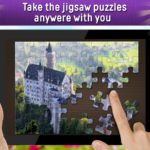 Online Jigsaws: A poem about my latest addiction