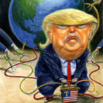 Trump Is Dangerous–Albany Times Union finally publishes my op ed